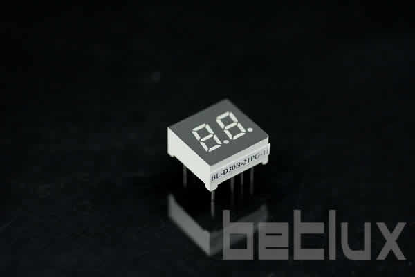 7 segment display | double digit | electronic component suppliers