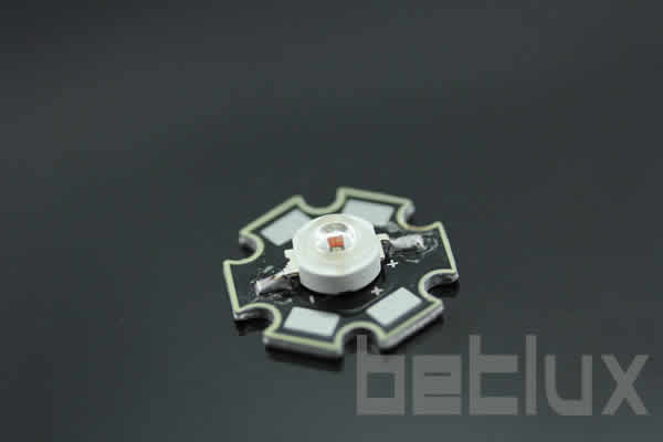 product image - HIGH POWER LED,Side emitting-HIGH POWER LED,Side emitting type
