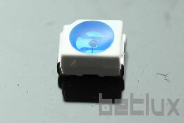 Flat-Top, PLCC2 3528 IR SMD LED-Diode