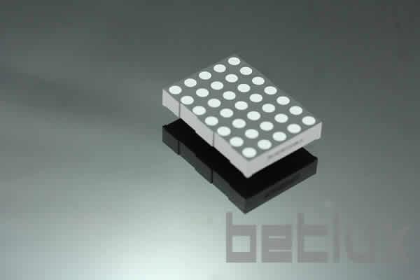 BL M20X57 LED dot
